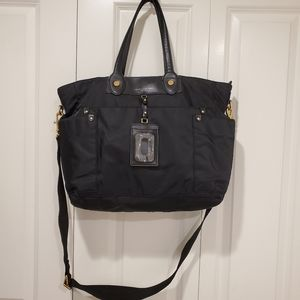 Marc Jacobs large carry on/Diaper bag